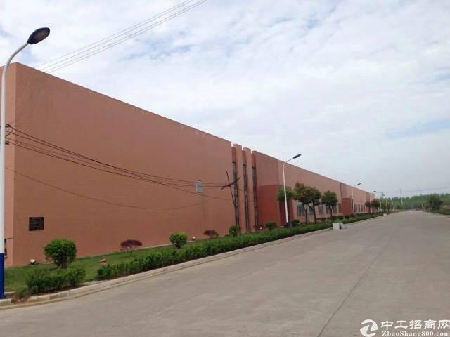 虎门大型仓库出租,面积7万方,大小可分租