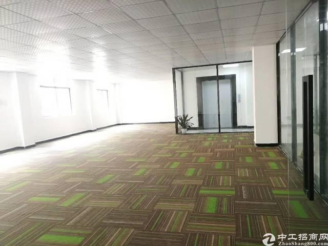 龙华大浪商业中心写字楼出租