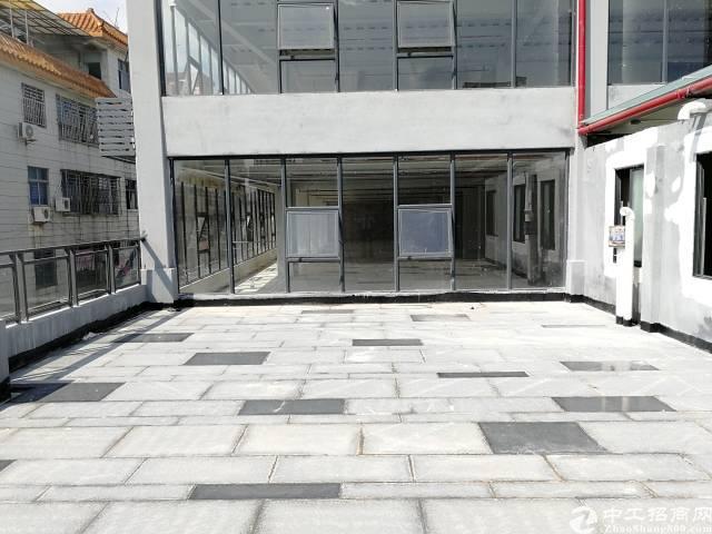 创意园写字楼 横岗 独栋 10000平 可分租 带电梯