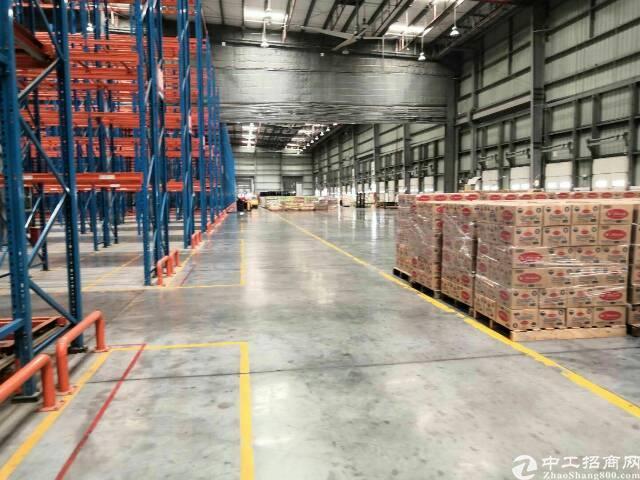 广州丙级物流仓出租20000平方米