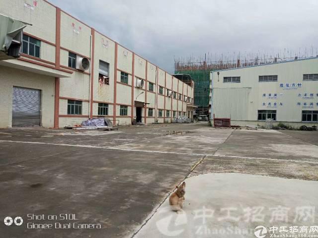 惠城区陈江镇标准厂房出租