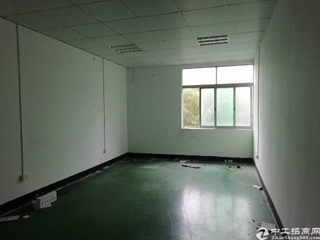 福永龙王庙新出楼上整层800平方精装修厂房