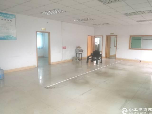 公明将石独门独院厂房2900平米招租
