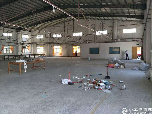石碣北部工业区