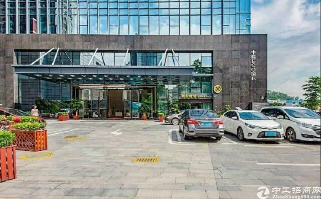 (出租)300平米写字楼隆重招商临近地铁口物业直招