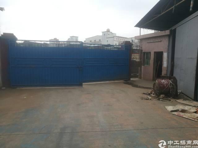 公明将石独门独院厂房2900平米招租-图4