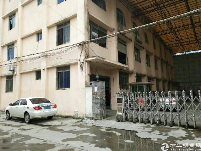 虎门镇南柵一区一楼500平米,租金1万块,电费便宜