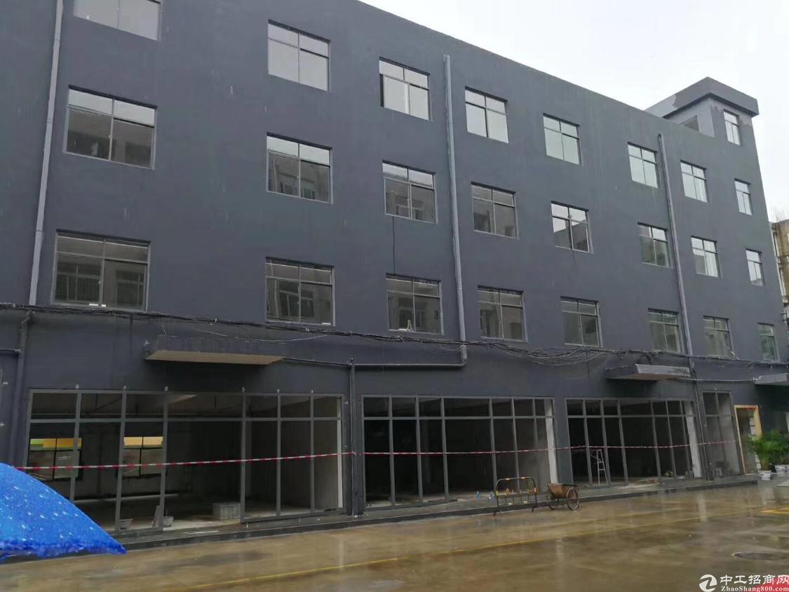 龙华大浪商业中心旁精装修写字楼