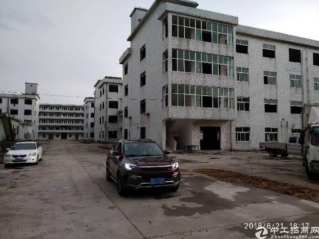 虎门20000平米独院厂房出租,