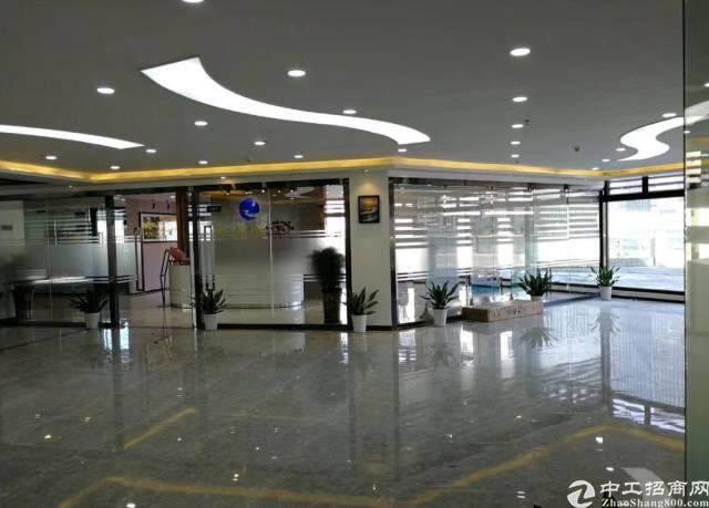 全新高端写字楼170㎡出租图片3