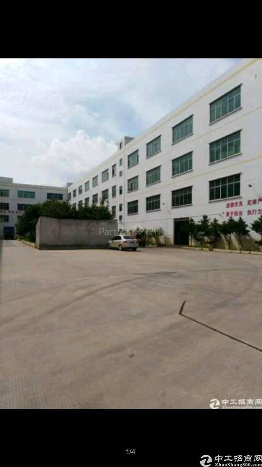 惠州市仲恺新出标准厂房29435平米