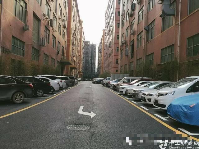福永沿江高速出口楼上1000平米带装修不要转让费
