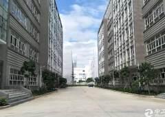 平湖华南城旁边甲级写字楼20000㎡出租