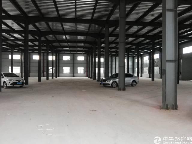 原房东独栋钢构4200平方