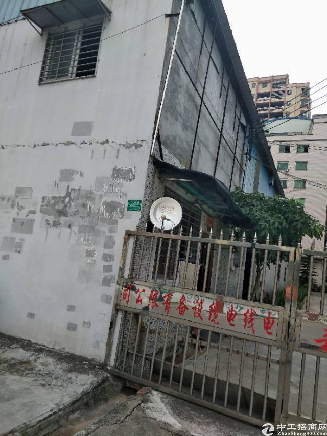 1200平方铁皮房厂房出租带装修有空地,有装修