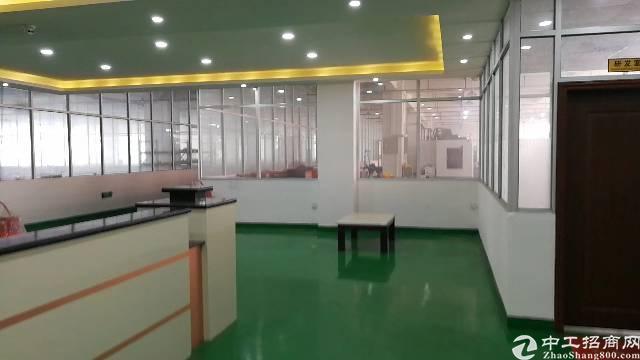 沙井后亭带装修厂房1200平米出租-图2