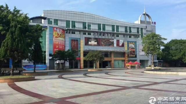 沈海高速出口原房东独院商业楼12700平(可明包)