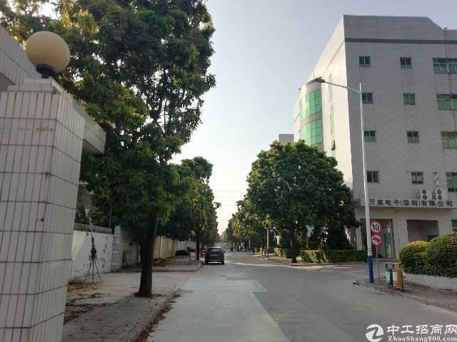 西乡宝田工业区2楼1200平