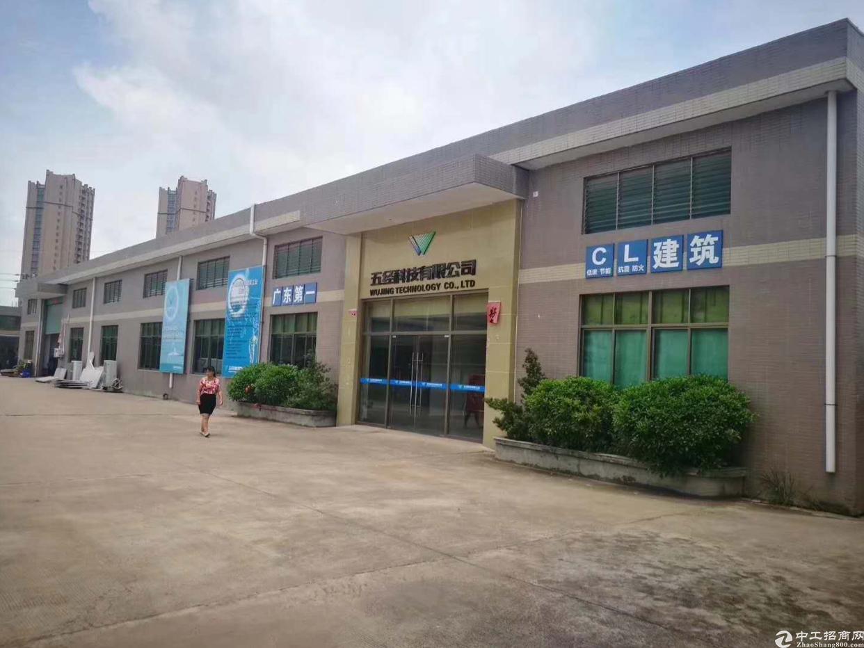 陈江独门独院厂房出租