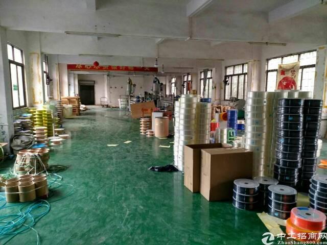 东城区无公摊三楼500方小厂房