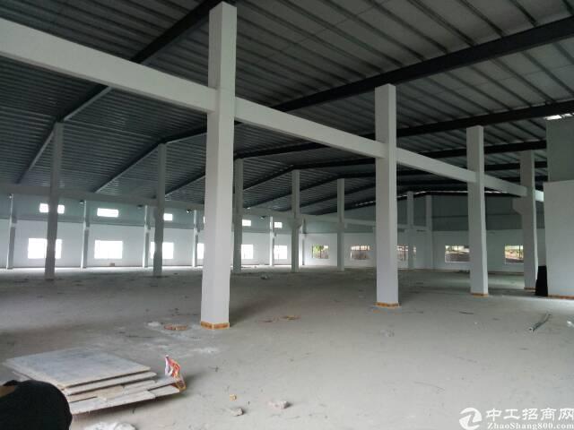 全新钢构厂