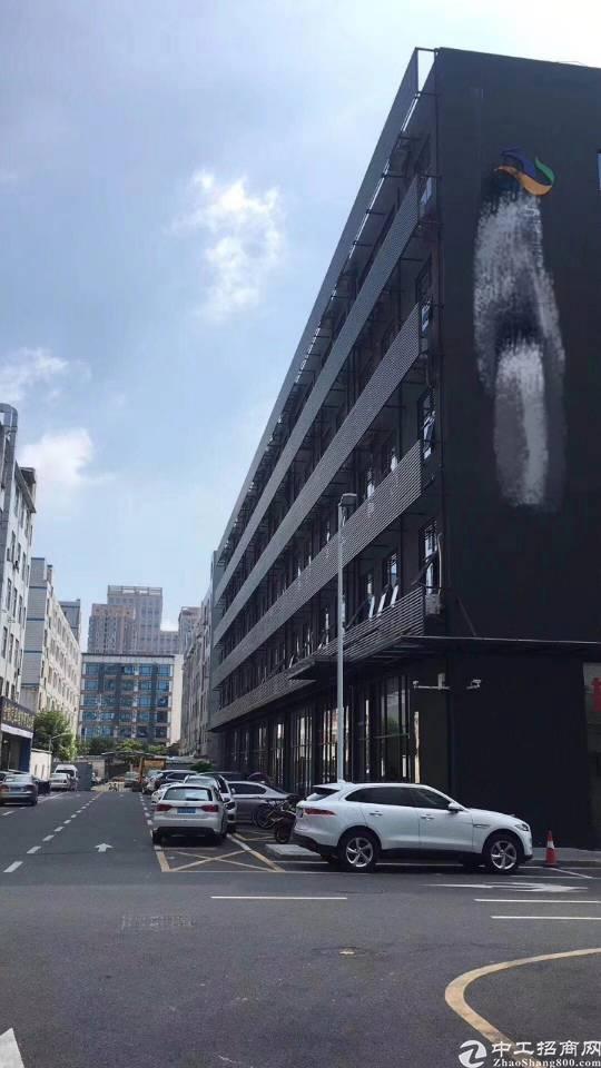 西乡银田工业区一楼2000平方厂房出租