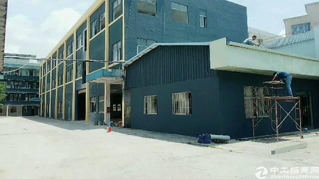 松岗新出独院3900平方厂房出租-图2