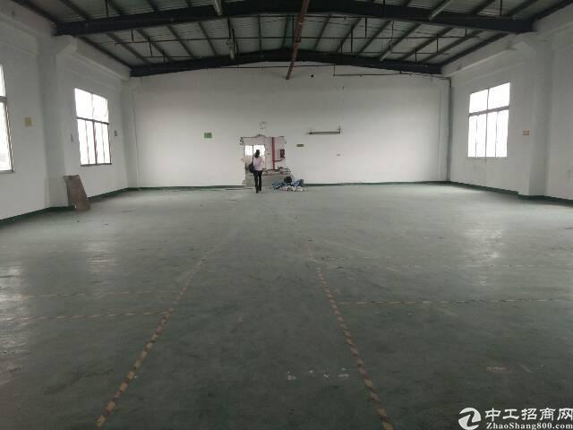 公明高速路口原房东厂房出租