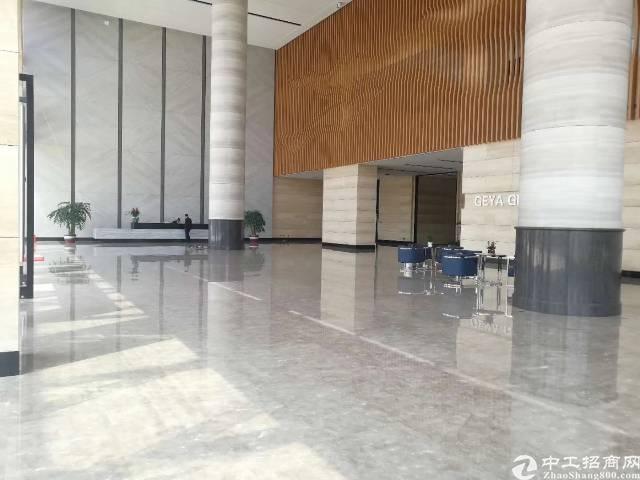 公明写字楼出租精装修办公楼200平方