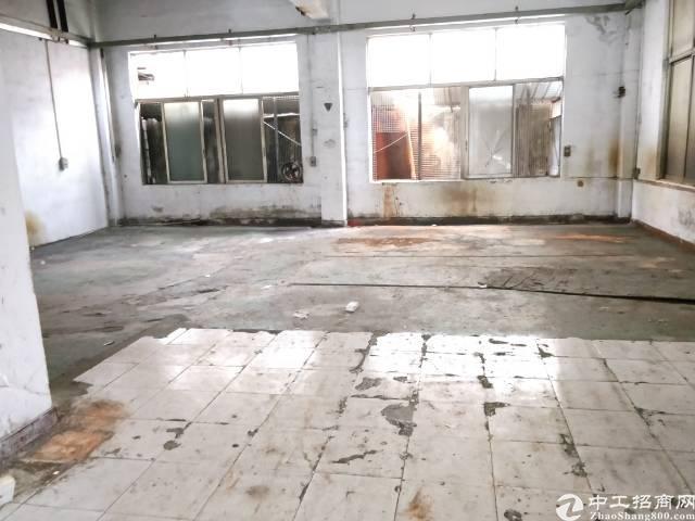 长安乌沙新出厂房招租