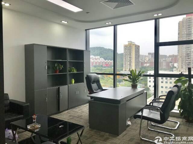 (出租)福永福海创客众创小面积创业独立办公室