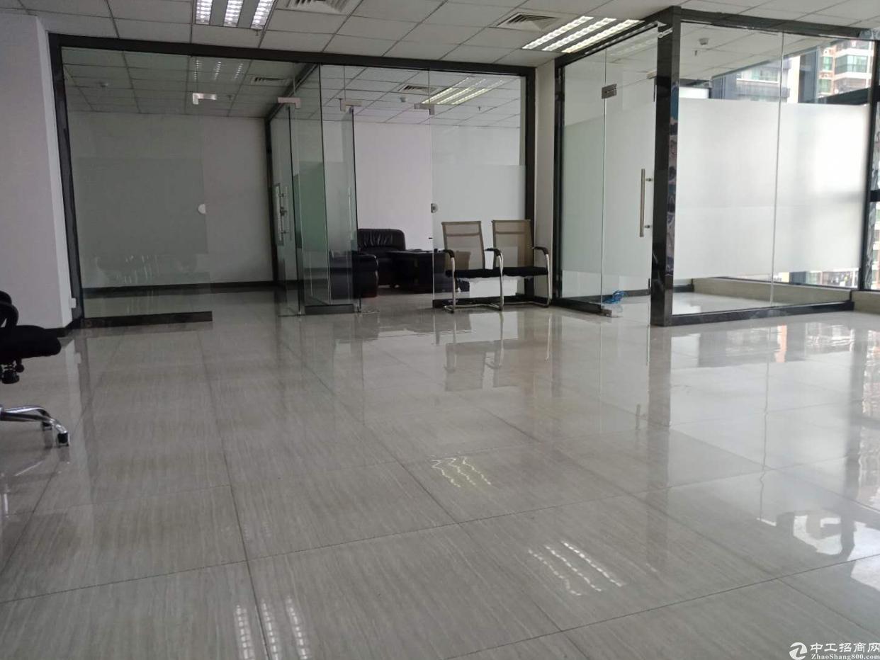 清湖地铁口235平