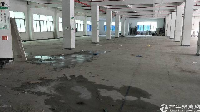 龙岗坪地独栋厂房7500平方出租,带装修-图5