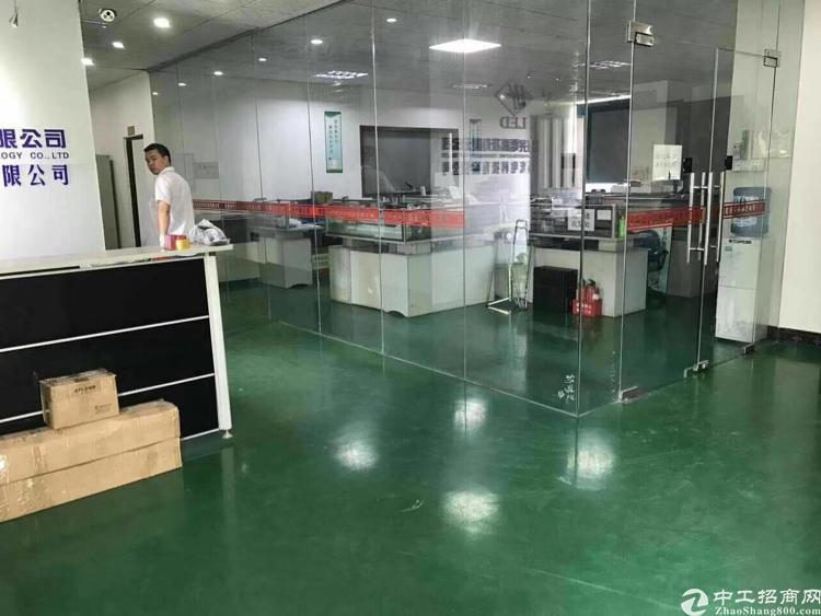 580方现成水电办公室厂房