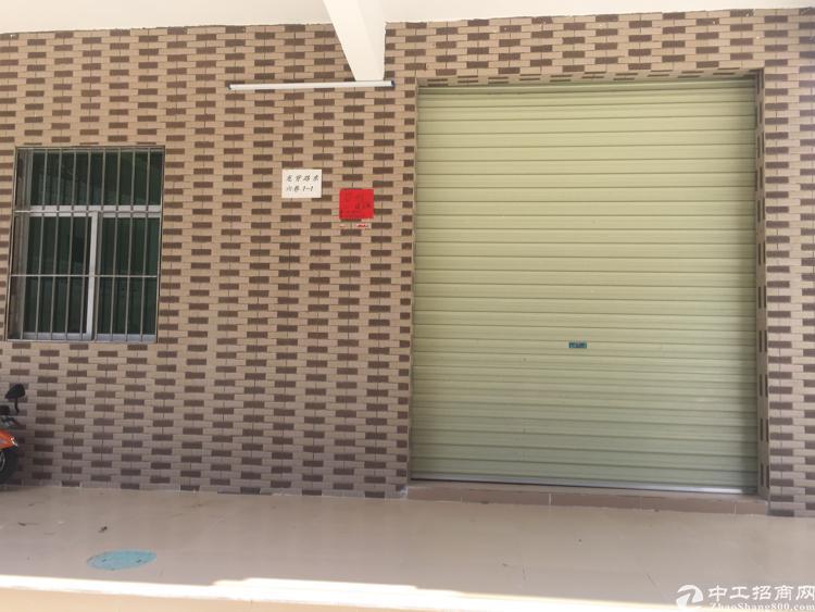 全新150平米一楼商铺仓库办公室出租2500元