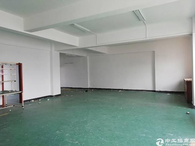 福永107国道旁边新出楼上300平方-图4