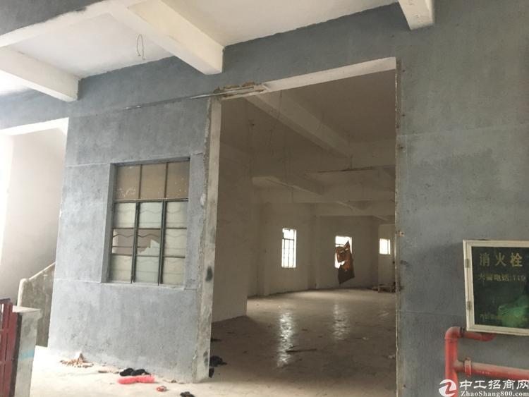 隔坑最便宜一楼出租1800平方带办公室装修高度4.5米