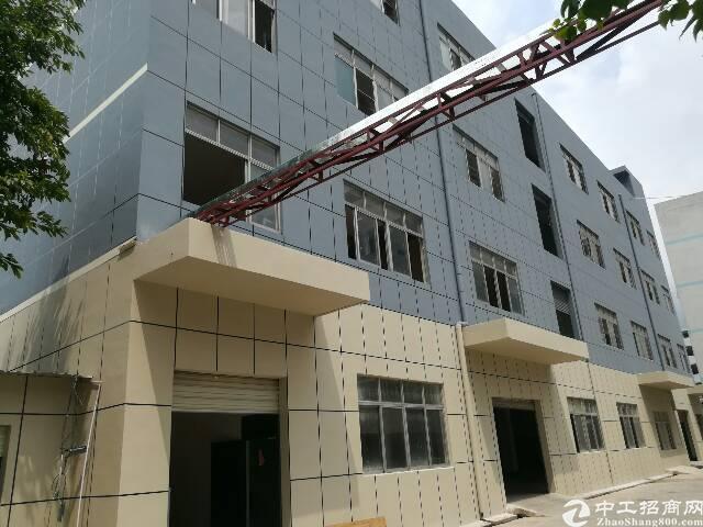 横岗安良商业街边上新出2楼1150平带装修出租