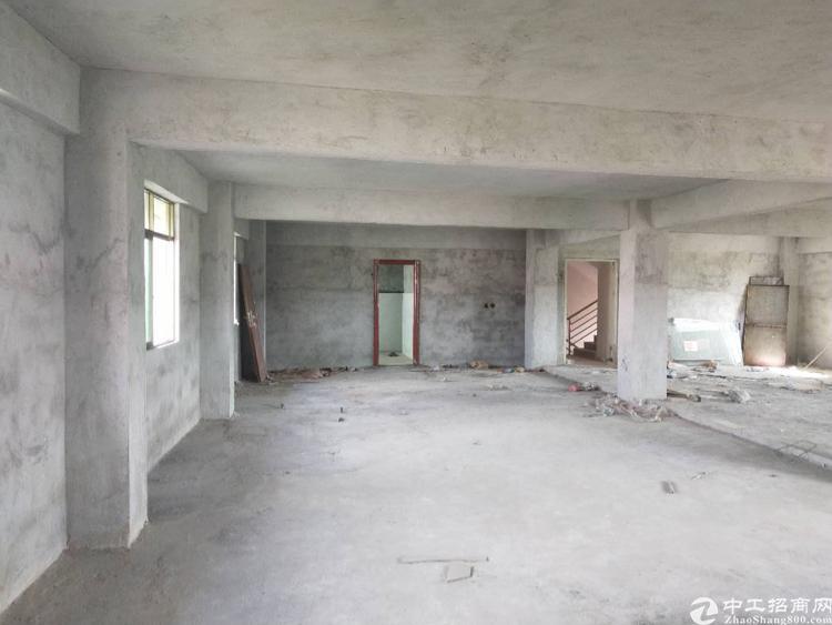 东城温塘独栋厂房出租