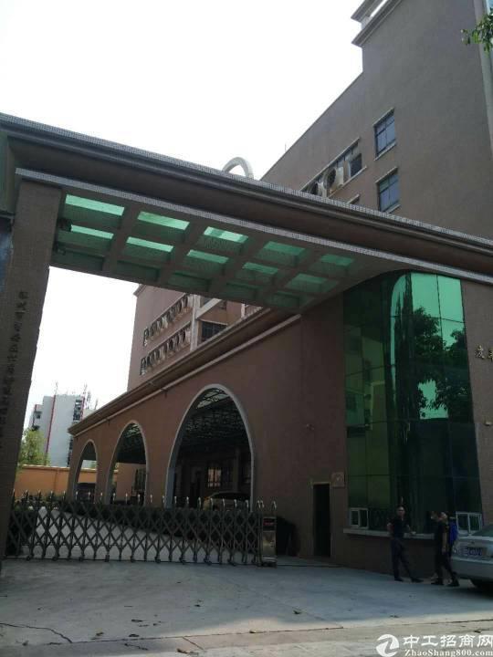 超靓厂房、南光高速出口边、独院28000平米、