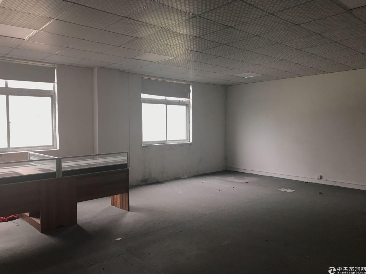 横岗地铁站附近189工业区楼上带装修19块出租!