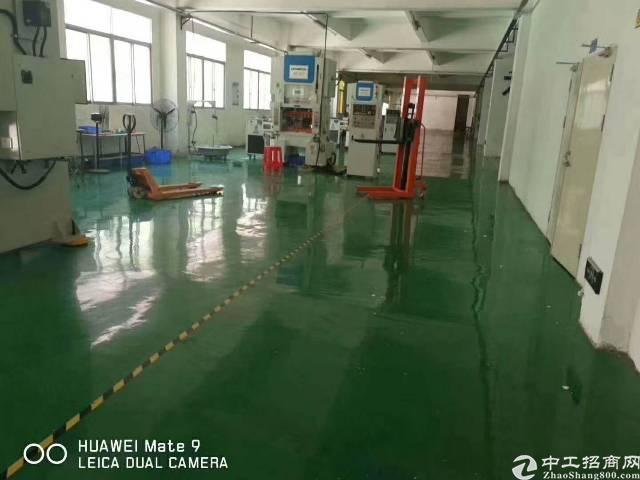 平湖輔城坳新出独门独院厂房-图4