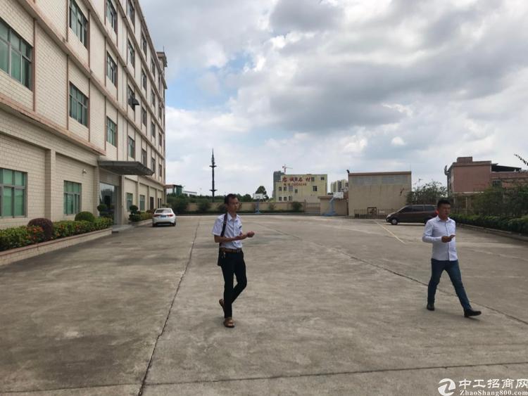 深圳观澜独院厂房招租