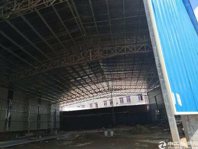 博罗县罗阳镇厂房招租全新厂房招租
