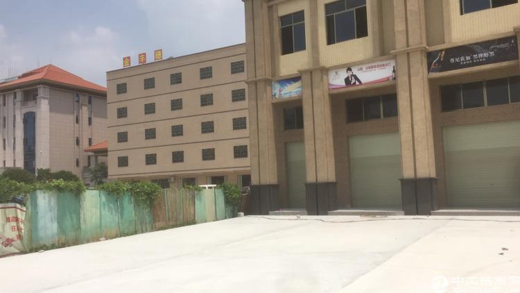 龙溪镇新出独院厂房6000方可分租