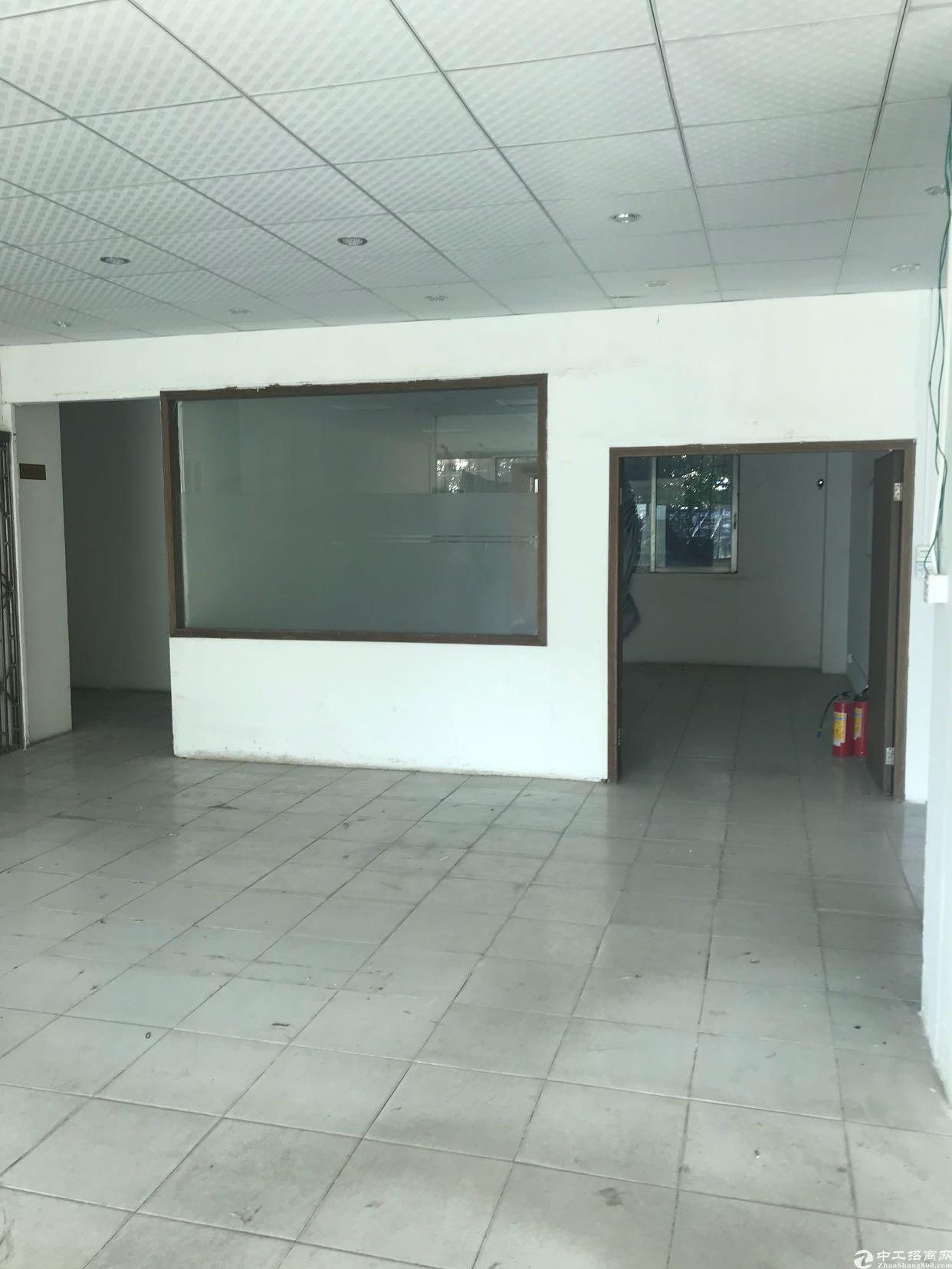 布吉早禾坑低价厂房招租-图6