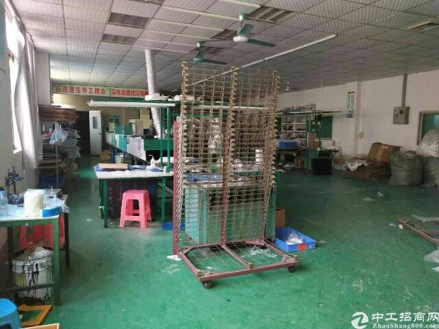 长安镇全新厂房出租