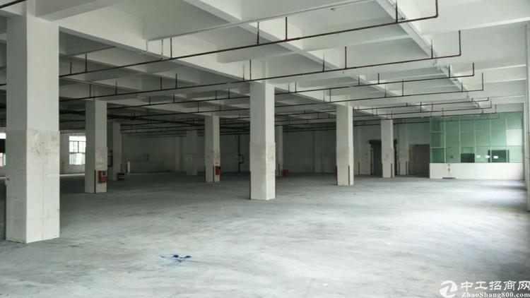 新塘镇重工业独院厂房