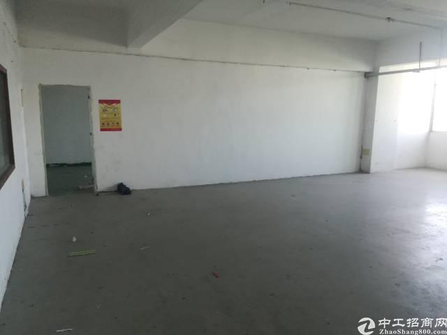 出租保安区福永镇和平村精品厂房1300平