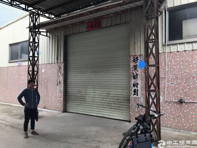 观澜福民新岀厂房800平
